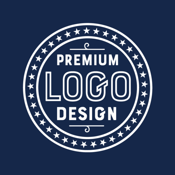 Premium Logo Design Service, Made in Connecticut