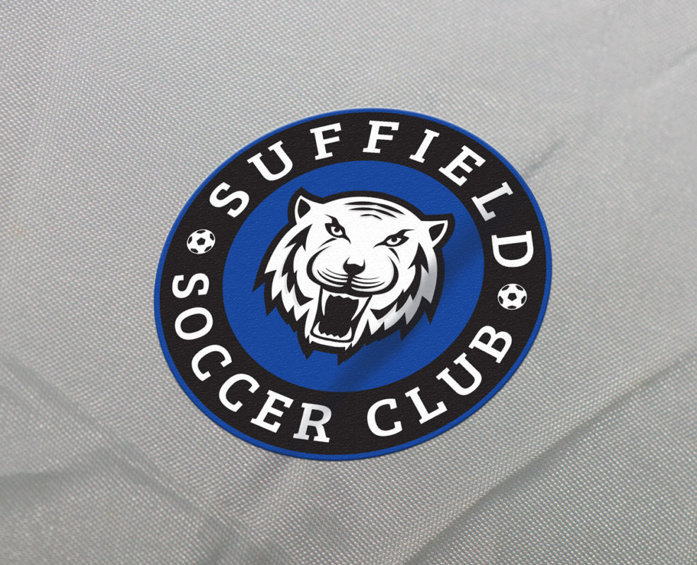 Suffield Soccer Club Logo