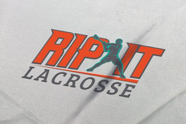RIPIT Lacrosse Logo