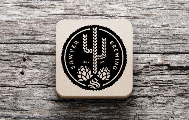 Sawyer-Brewing-Desert-Cactus-Logo