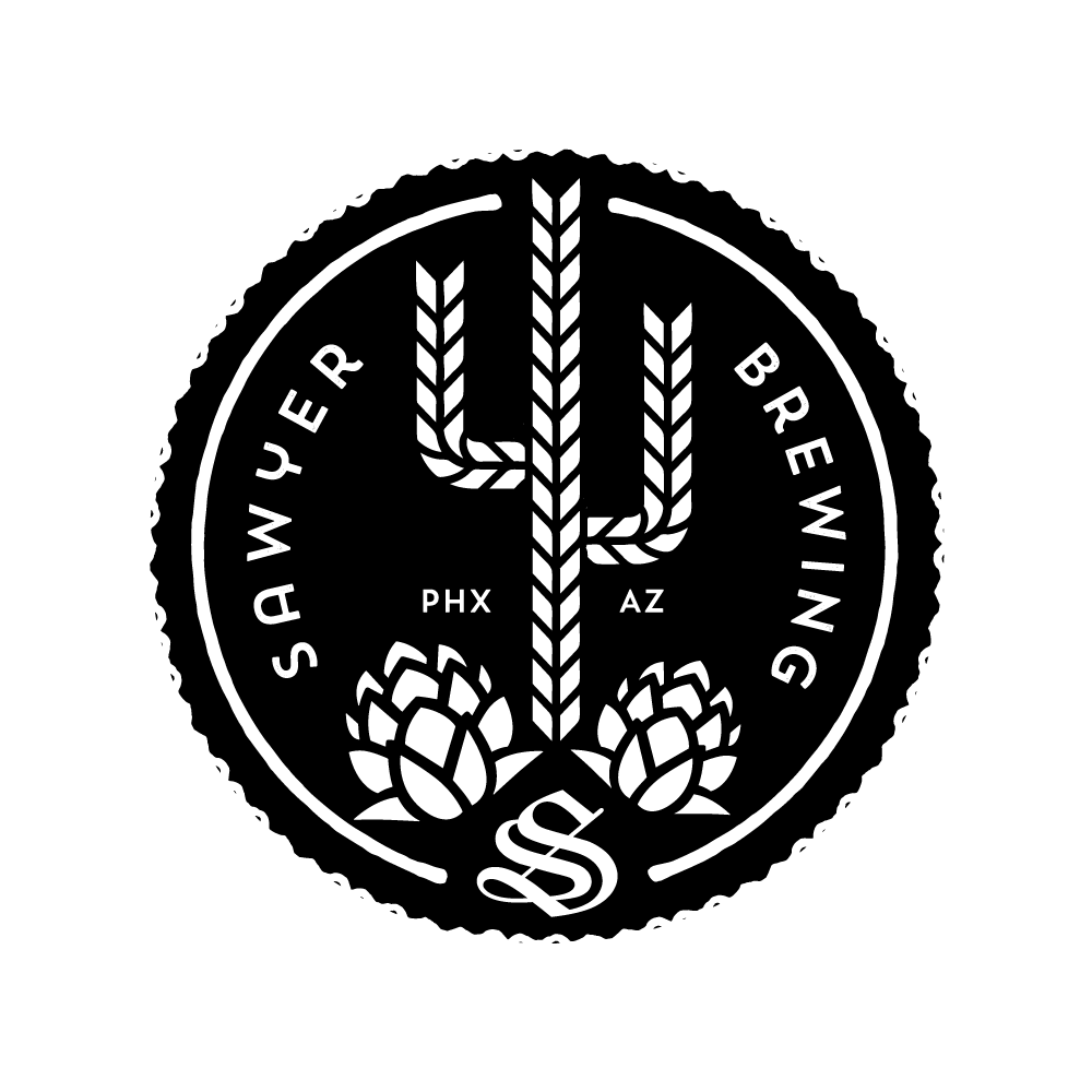 Sawyer Brewing Logo